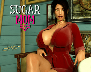 Sugar Mom v0.2 Lite [Zuleyka Games] [XXX, NSFW, 18+]
