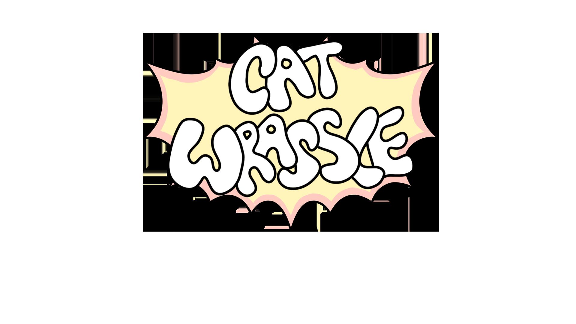 Cat Wrassle