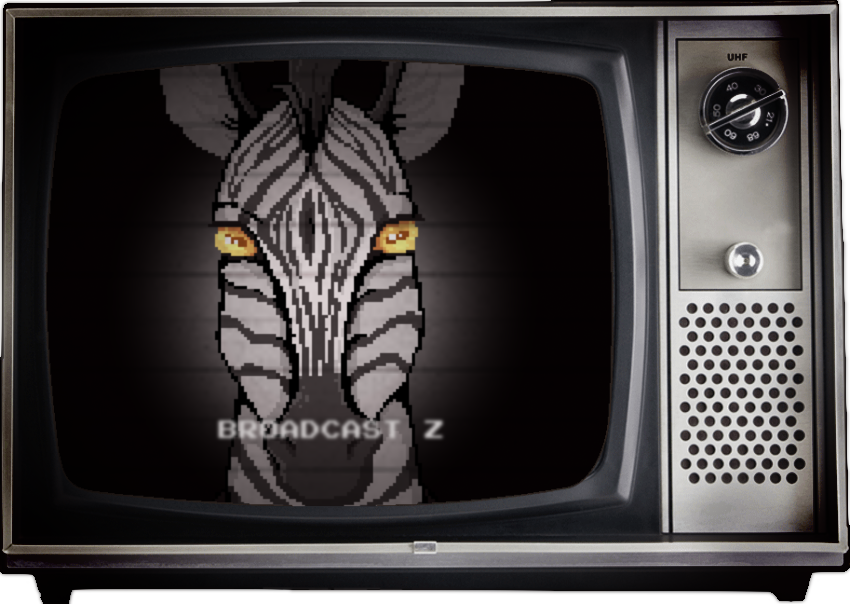 """Broadcast Z"""