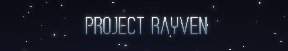 Project Rayven