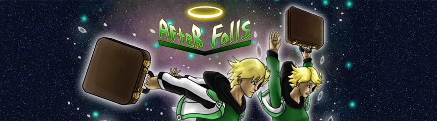 After Falls (Demo)