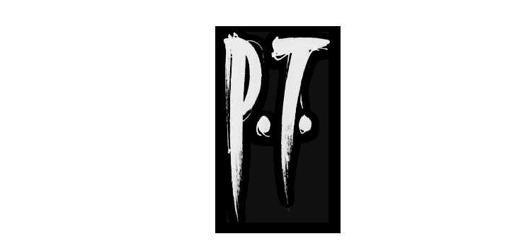 P.T. на P.C.