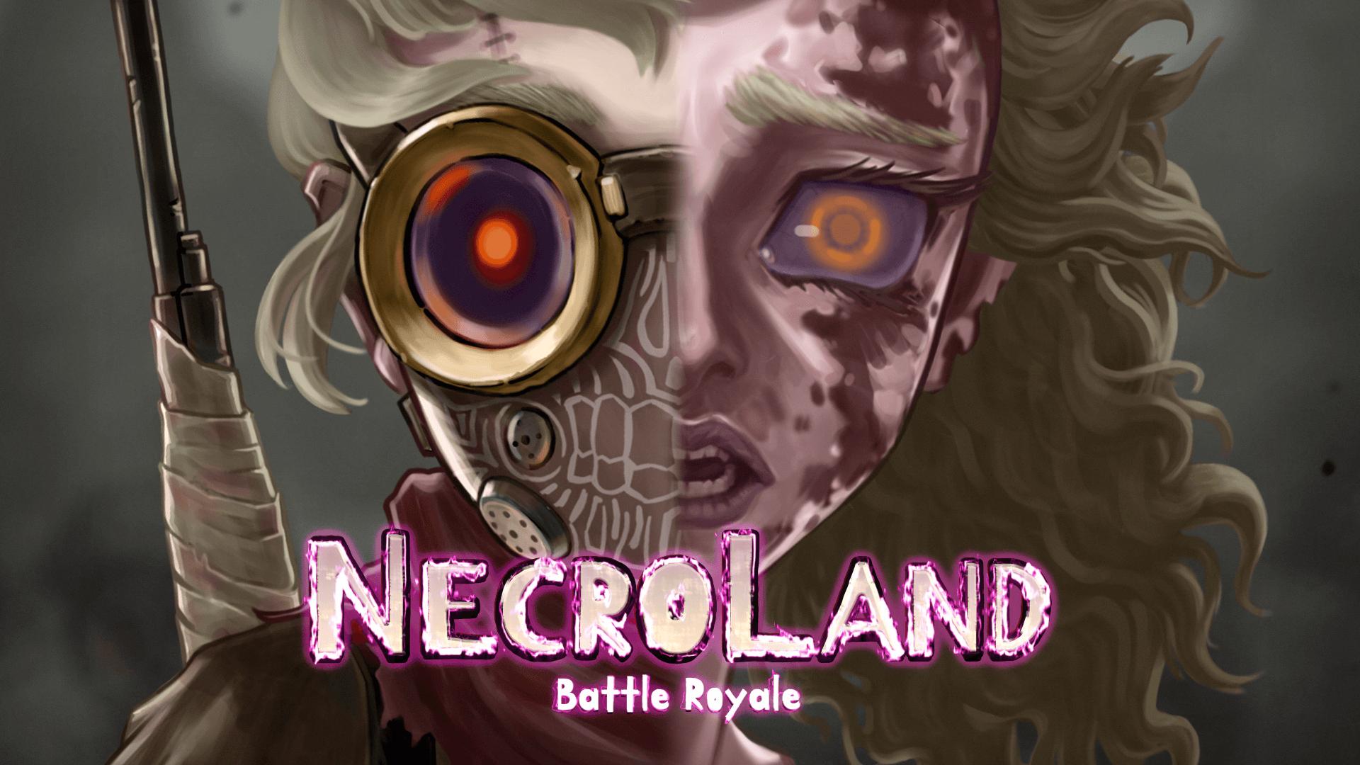 NecroLand : Battle Royale
