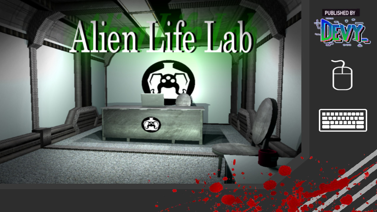 Alien Life Lab