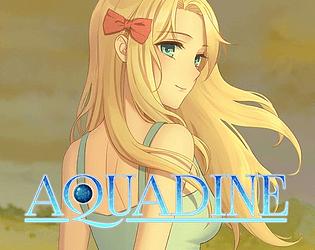 Aquadine [Free] [Visual Novel] [Windows] [macOS] [Linux] [Android]