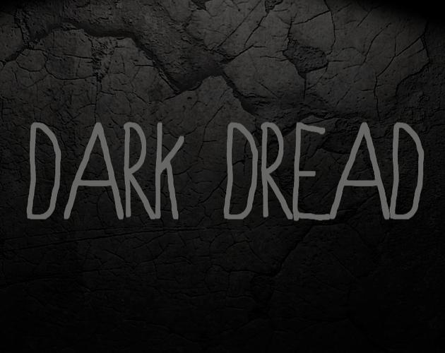 Dark Dread by Andy Grutter