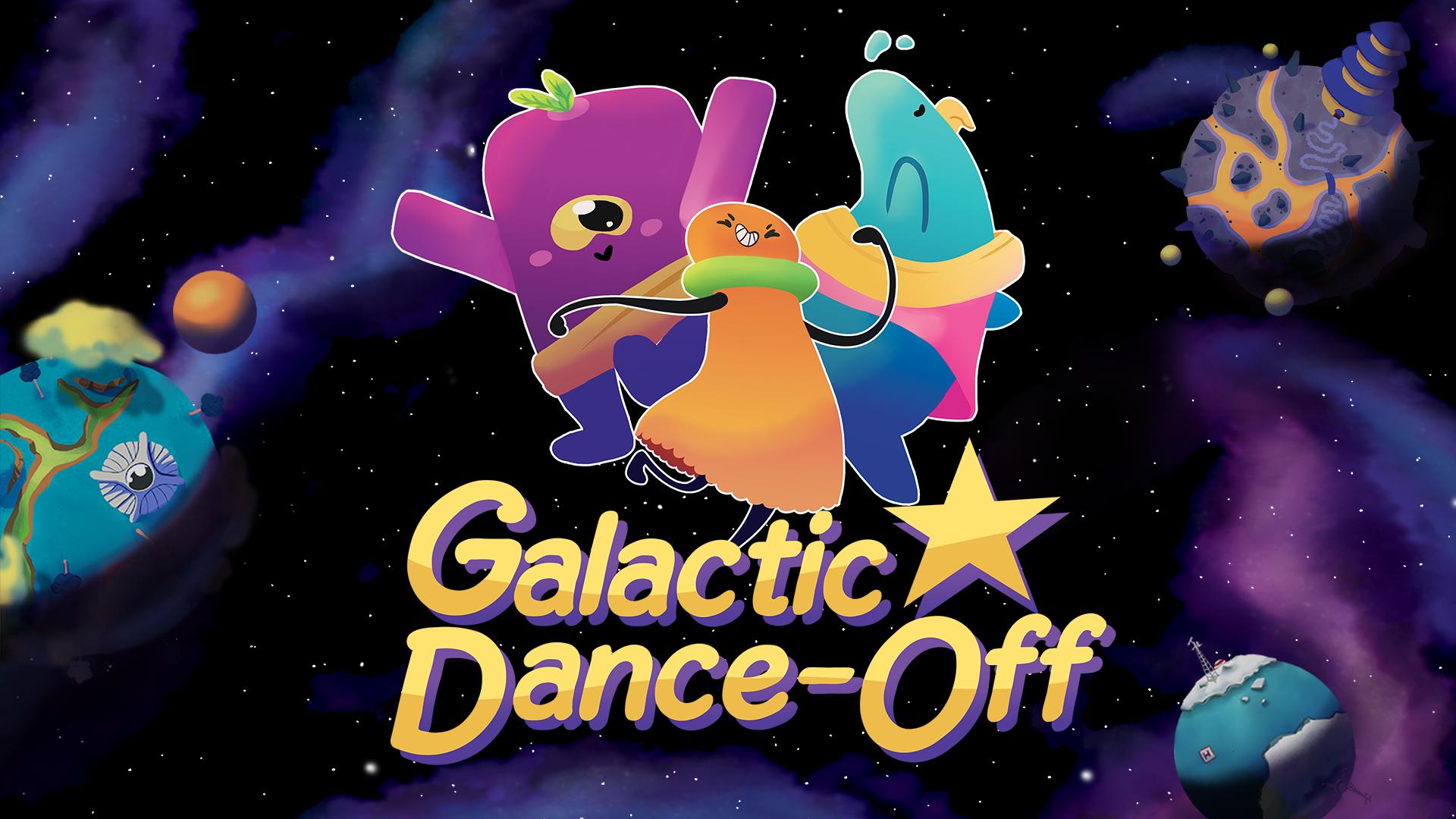 Galactic Dance-Off