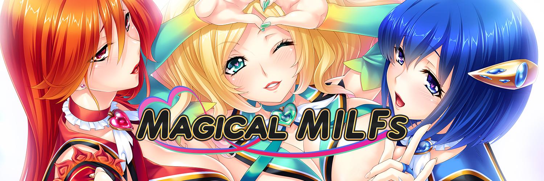 Magical MILFs