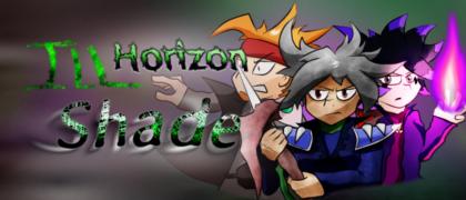 Ill Horizon Shade