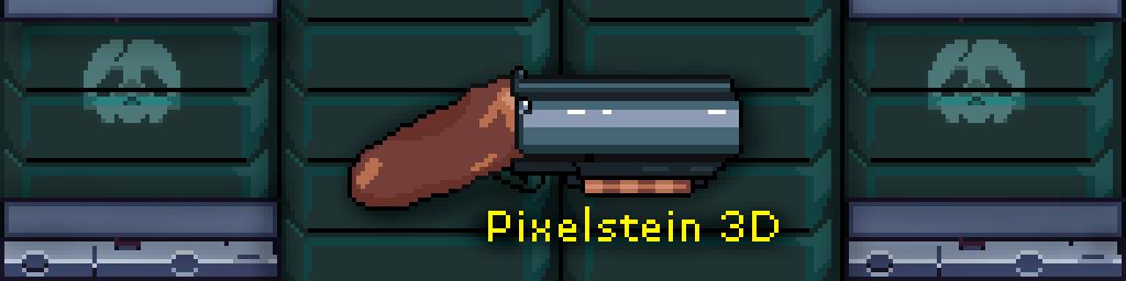 Pixelstein 3d - 6.7