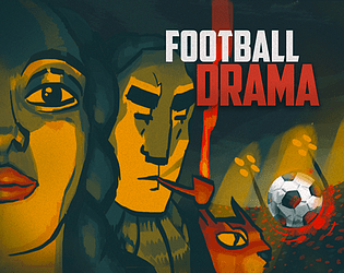 Football Drama [$9.99] [Strategy] [Windows] [macOS]