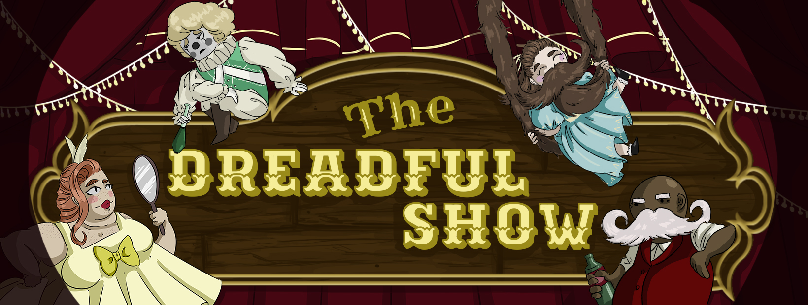 The Dreadful Show