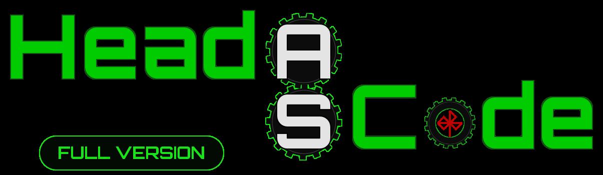 Head AS Code