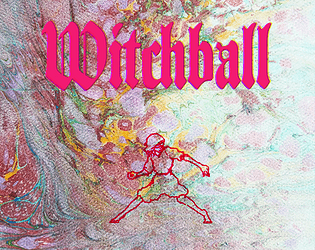 Witchball [$5.00] [Sports] [Windows]