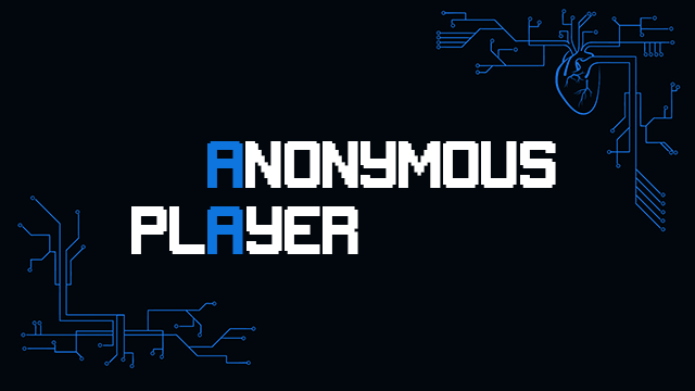 Anonymous Player