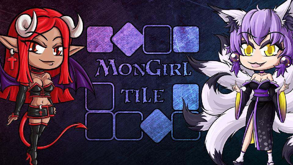 MonGirl Tile