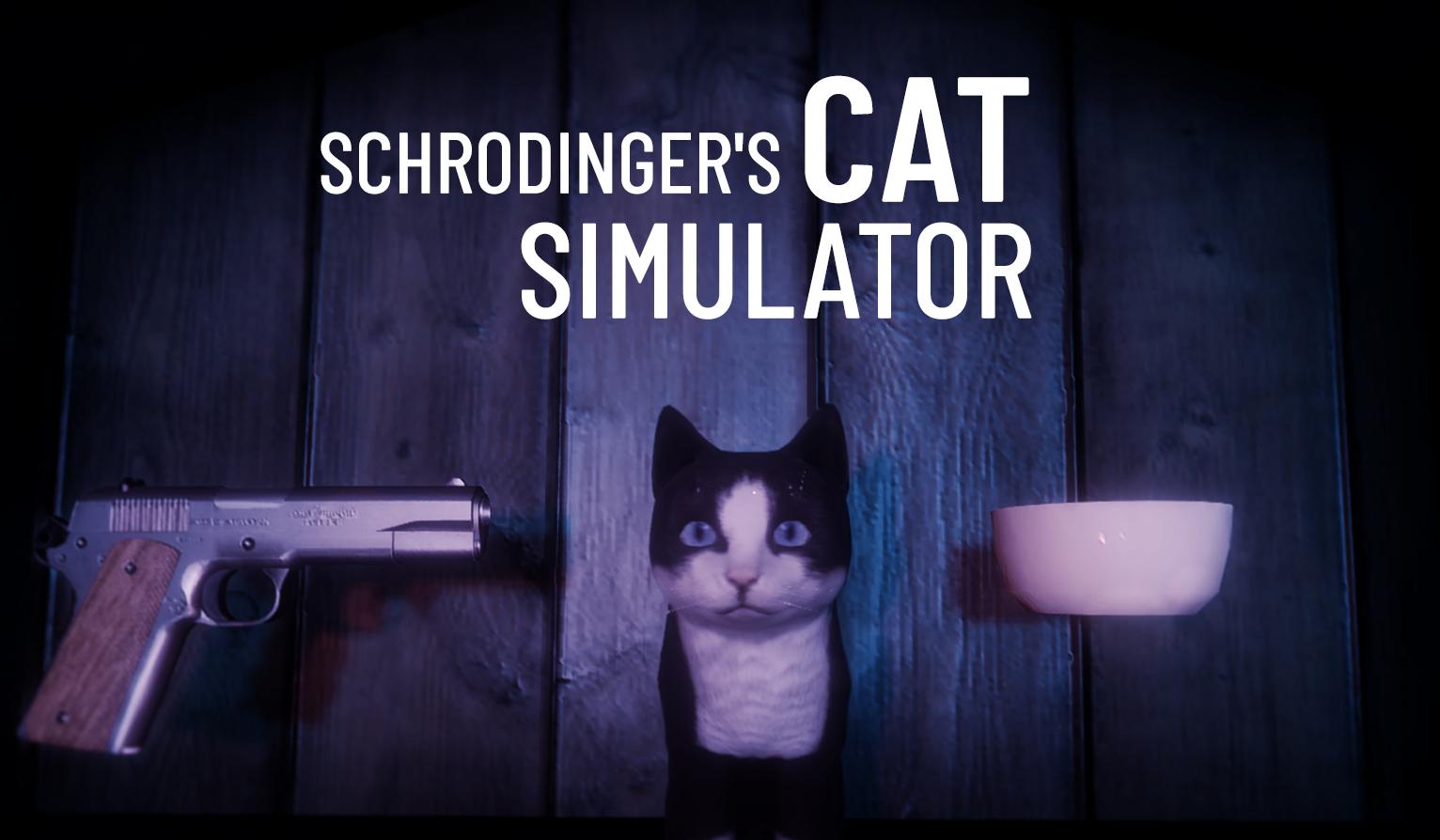 Schrodinger's cat simulator