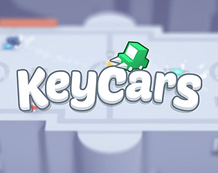 KeyCars [Free] [Fighting] [Windows] [macOS] [Linux]