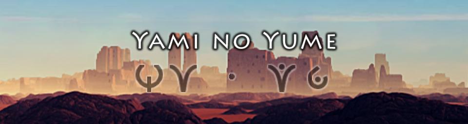 Yami no Yume