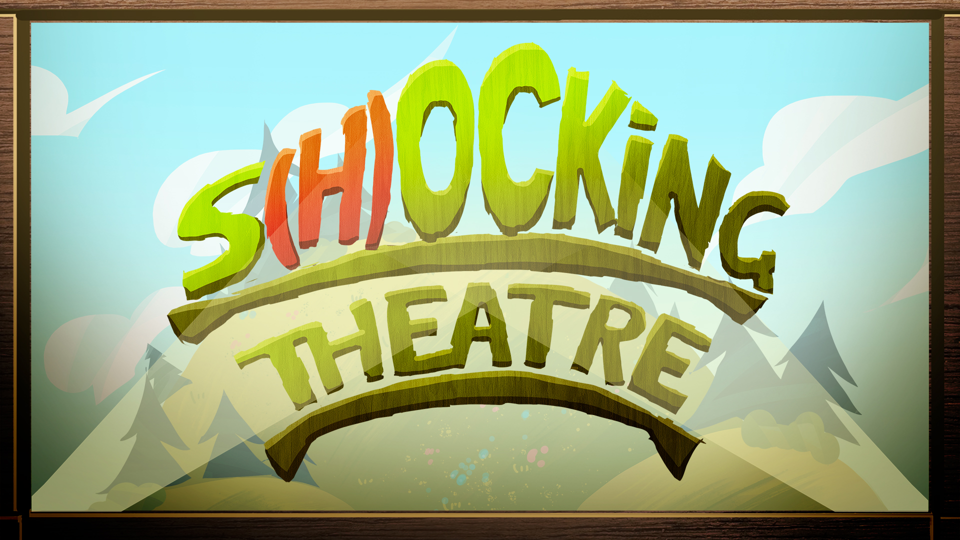 S(H)OCKING THEATRE