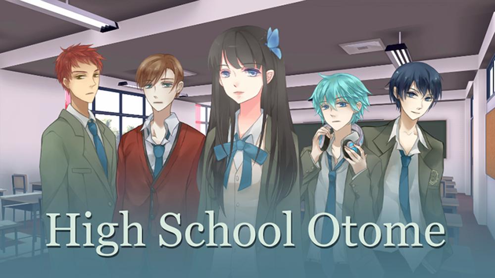 High School Otome