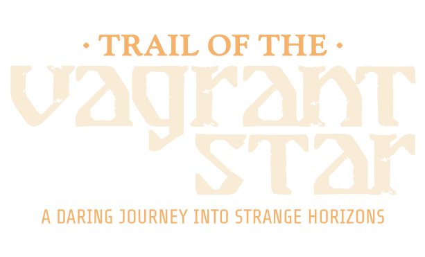 Trail of the Vagrant Star