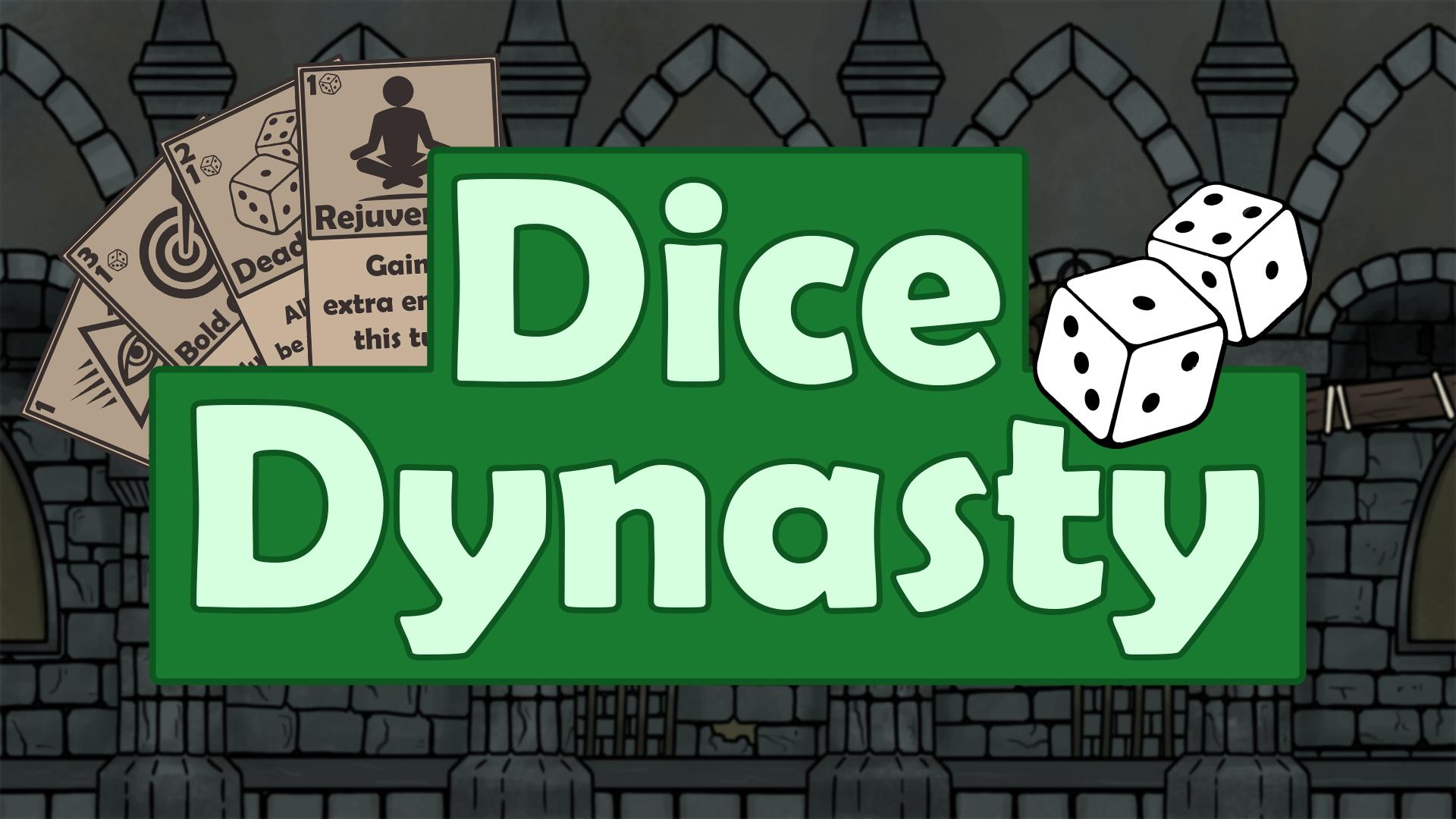 Dice Dynasty