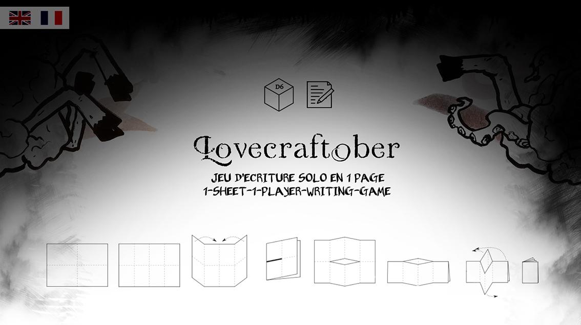 Lovecraftober
