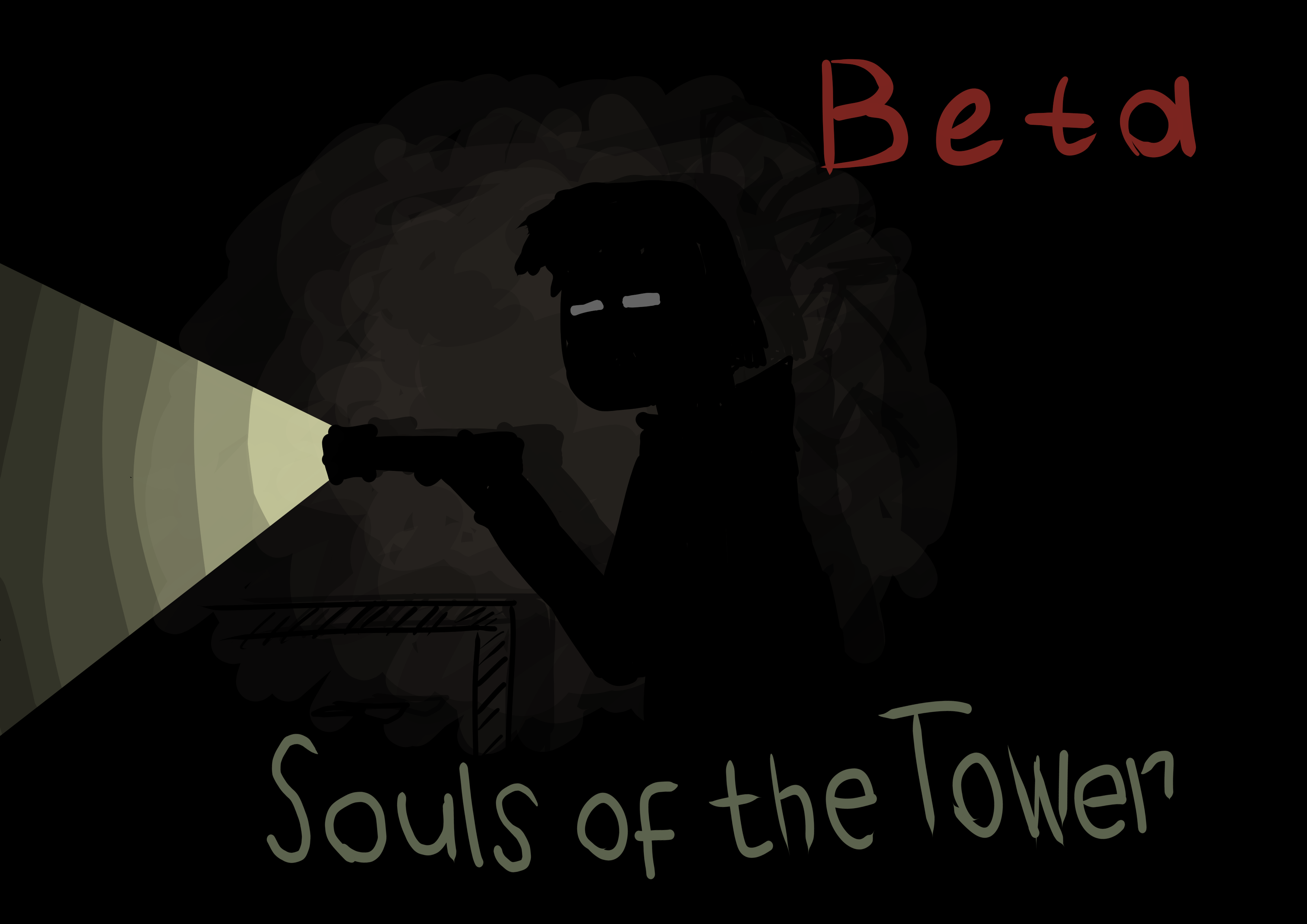 Souls Of The Tower b.15.1