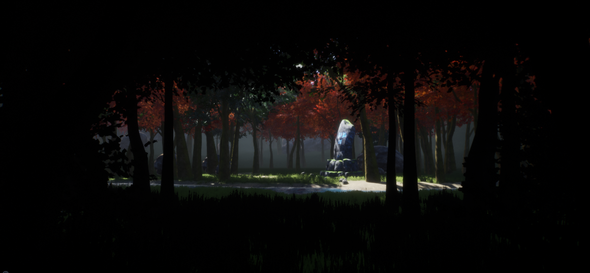 SAI EGX19 Gameplay demo