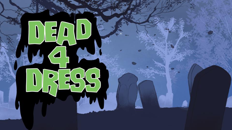Dead 4 Dress