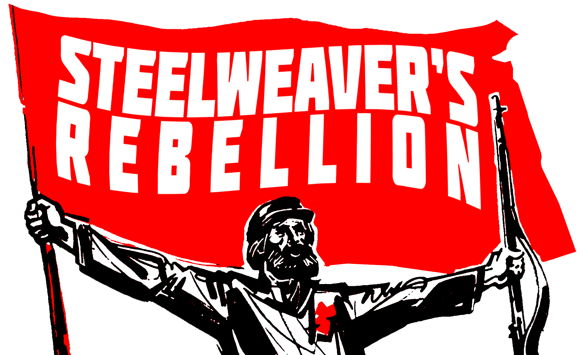 Steelweaver's Rebellion