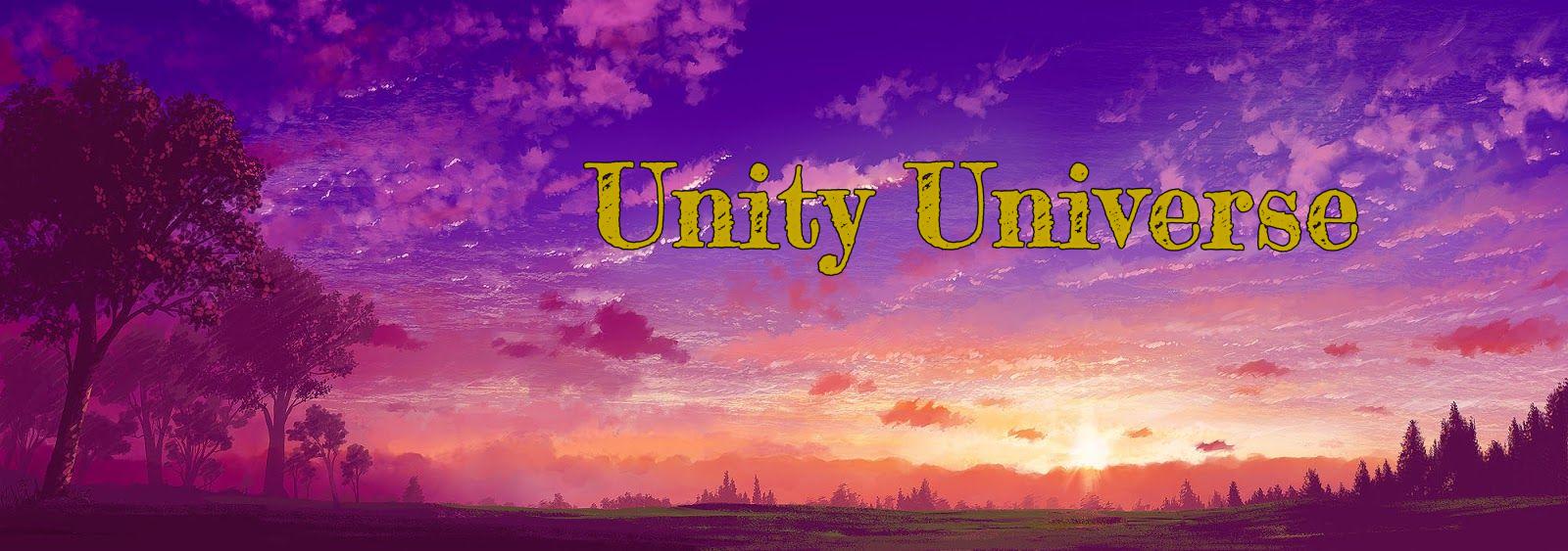 Unity Universe