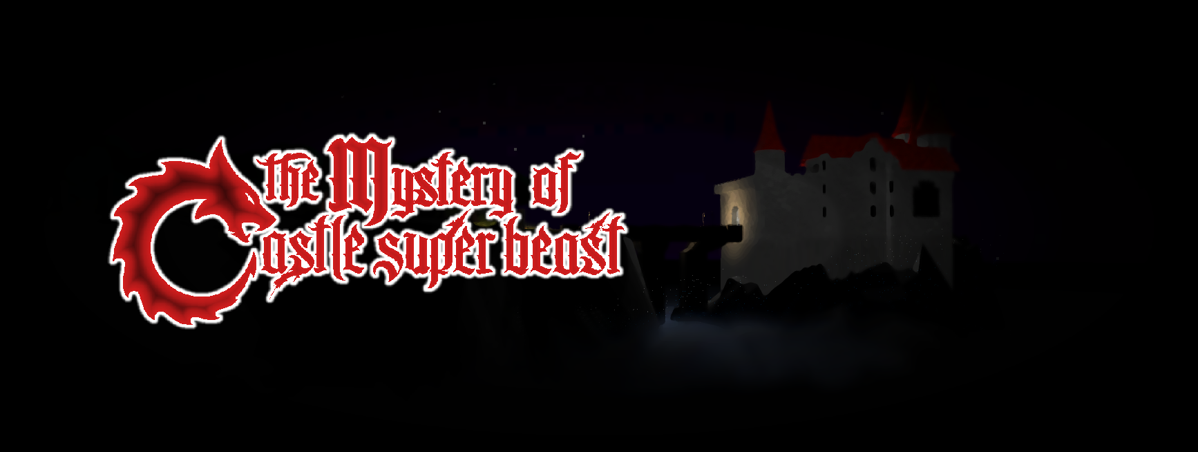 The Mystery of Castle Super Beast