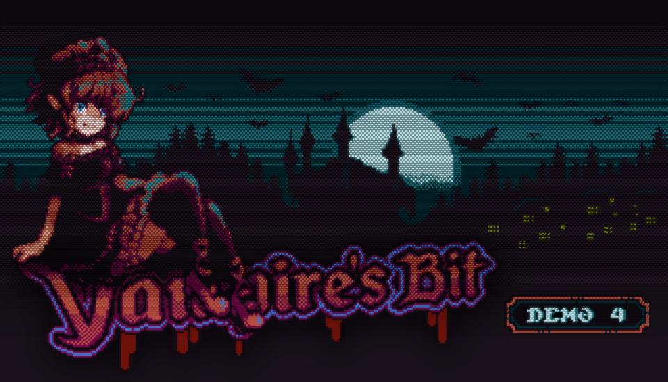 Vampire's Bit [DEMO 4]