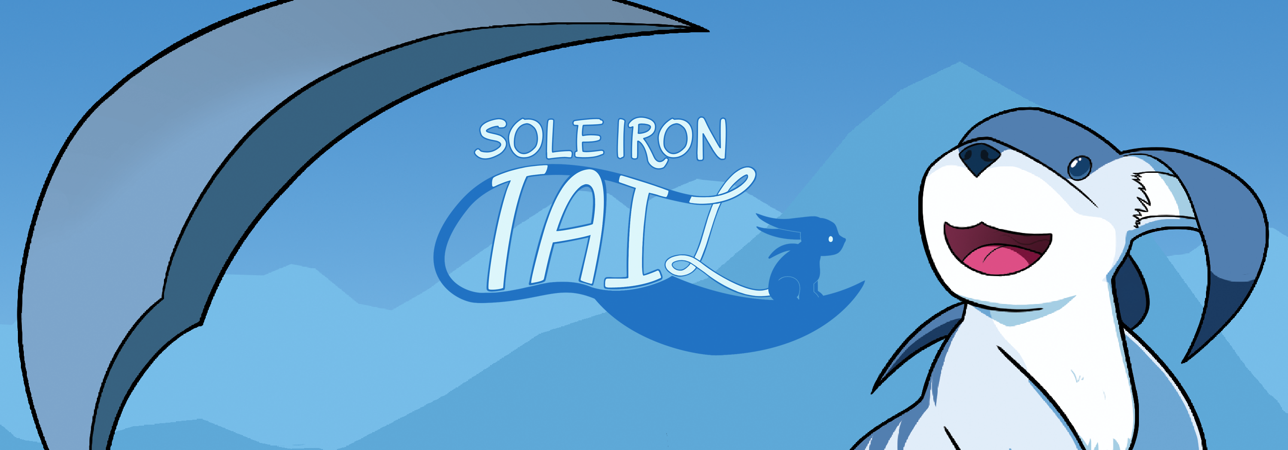 Sole Iron Tail Demo