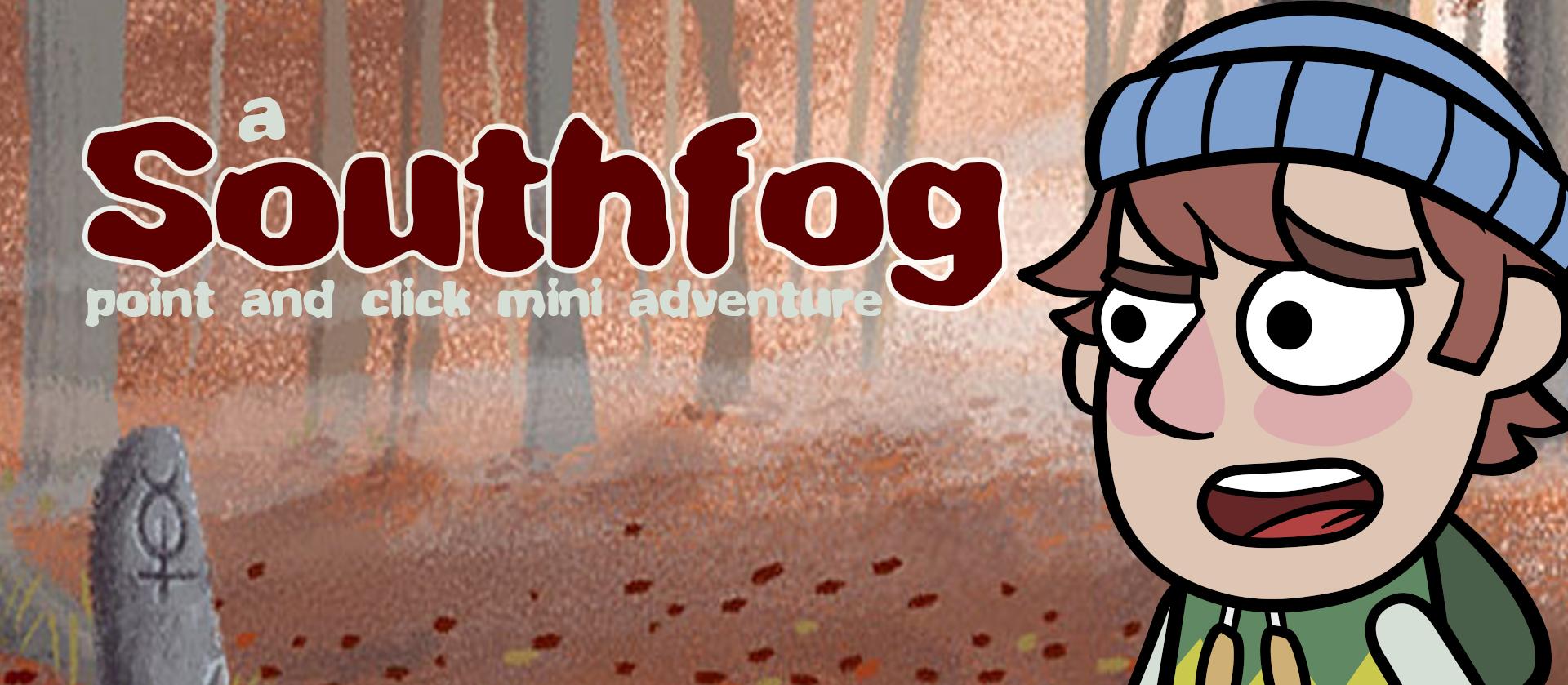 Widow's Woods - A Southfog Mini Adventure