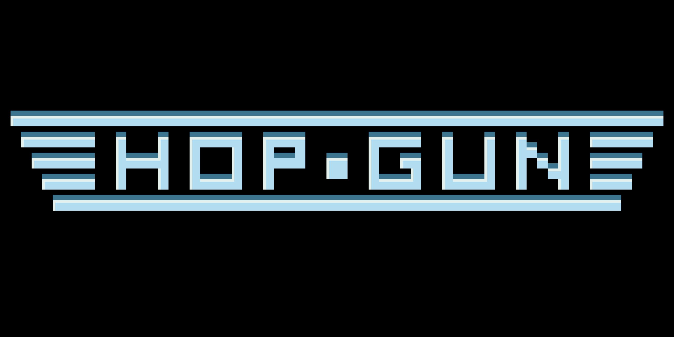 HOP GUN (Prototype)