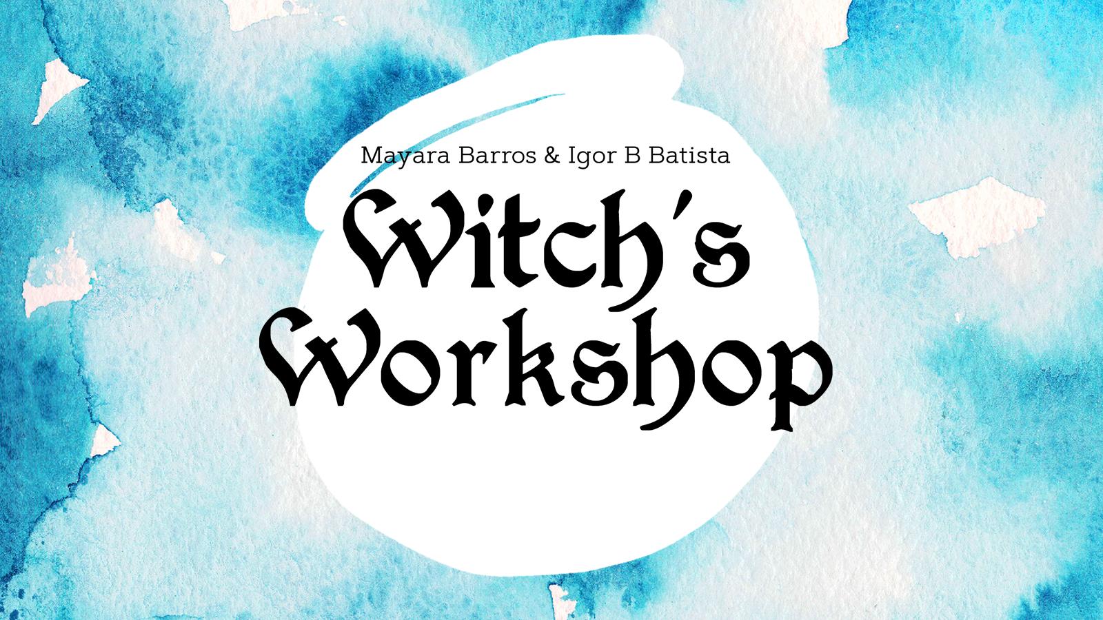 Witch's Workshop