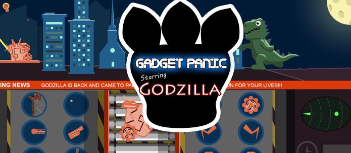 Gadget Panic