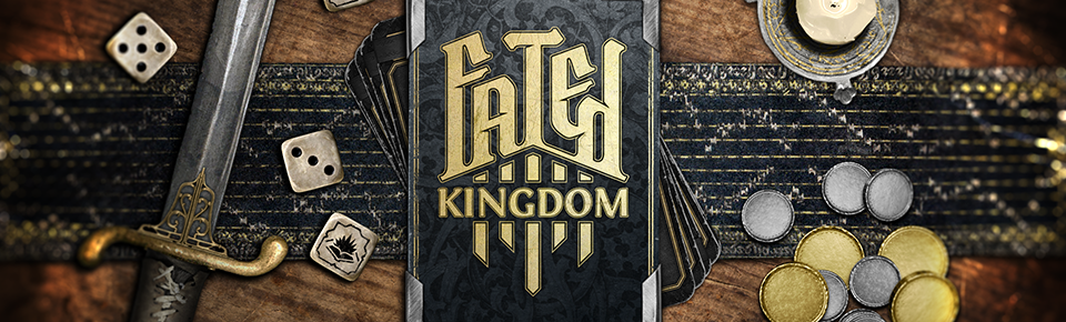 Fated Kingdom Demo