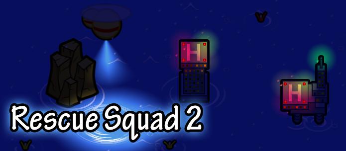 Rescue Squad 2