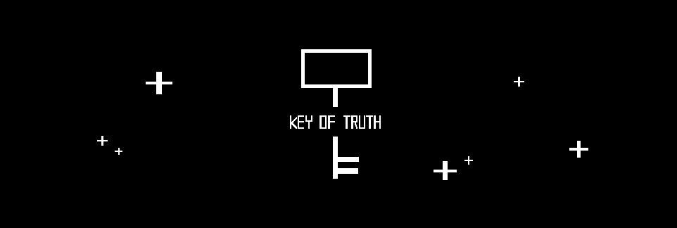 KEY OF TRUTH