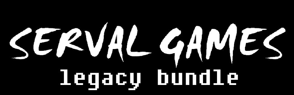 Serval Games Legacy Bundle