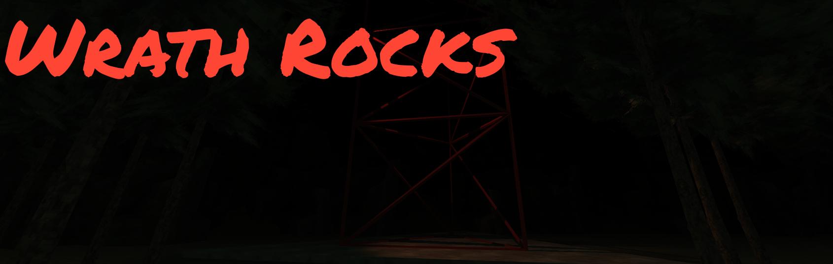 Wrath Rocks