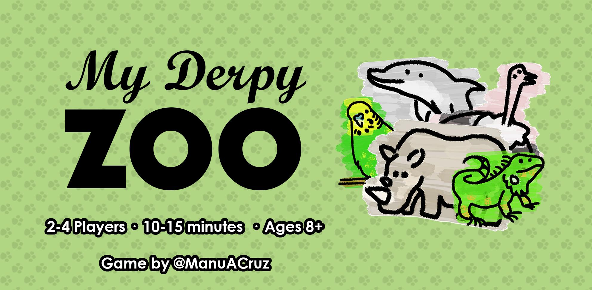 My Derpy Zoo