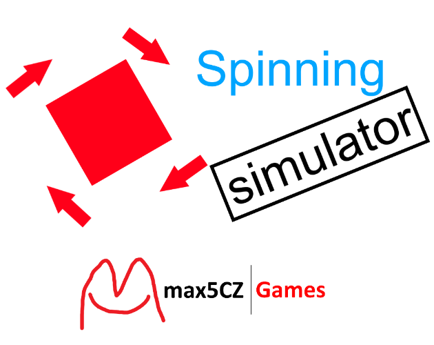 Spinning Simulator