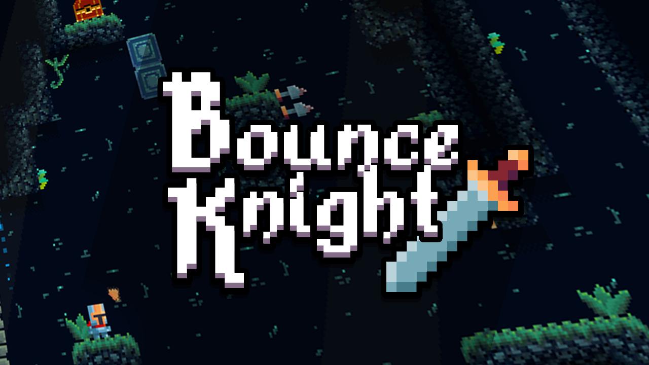 Bounce Knight - Demo version