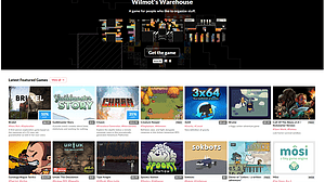Download The Latest Indie Games Itchio