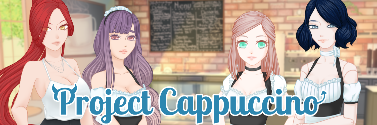 Project Cappuccino